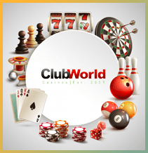 gamesonlinenews.info club world casino rtg